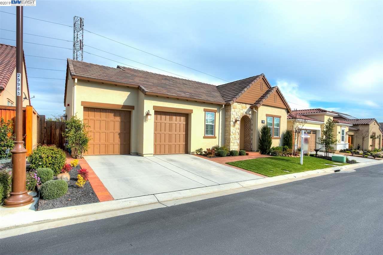 1587 Chianti Ln Brentwood, CA 94513