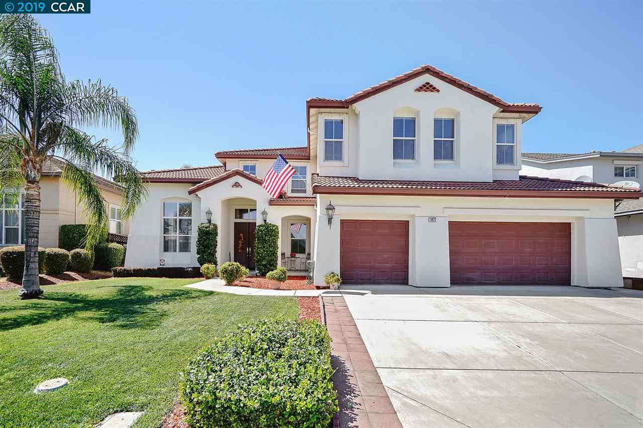 1872 Table Mountain Way Antioch, CA 94531