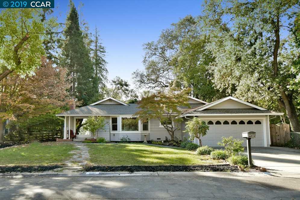 205 Roberta Ave Pleasant Hill, CA 94523