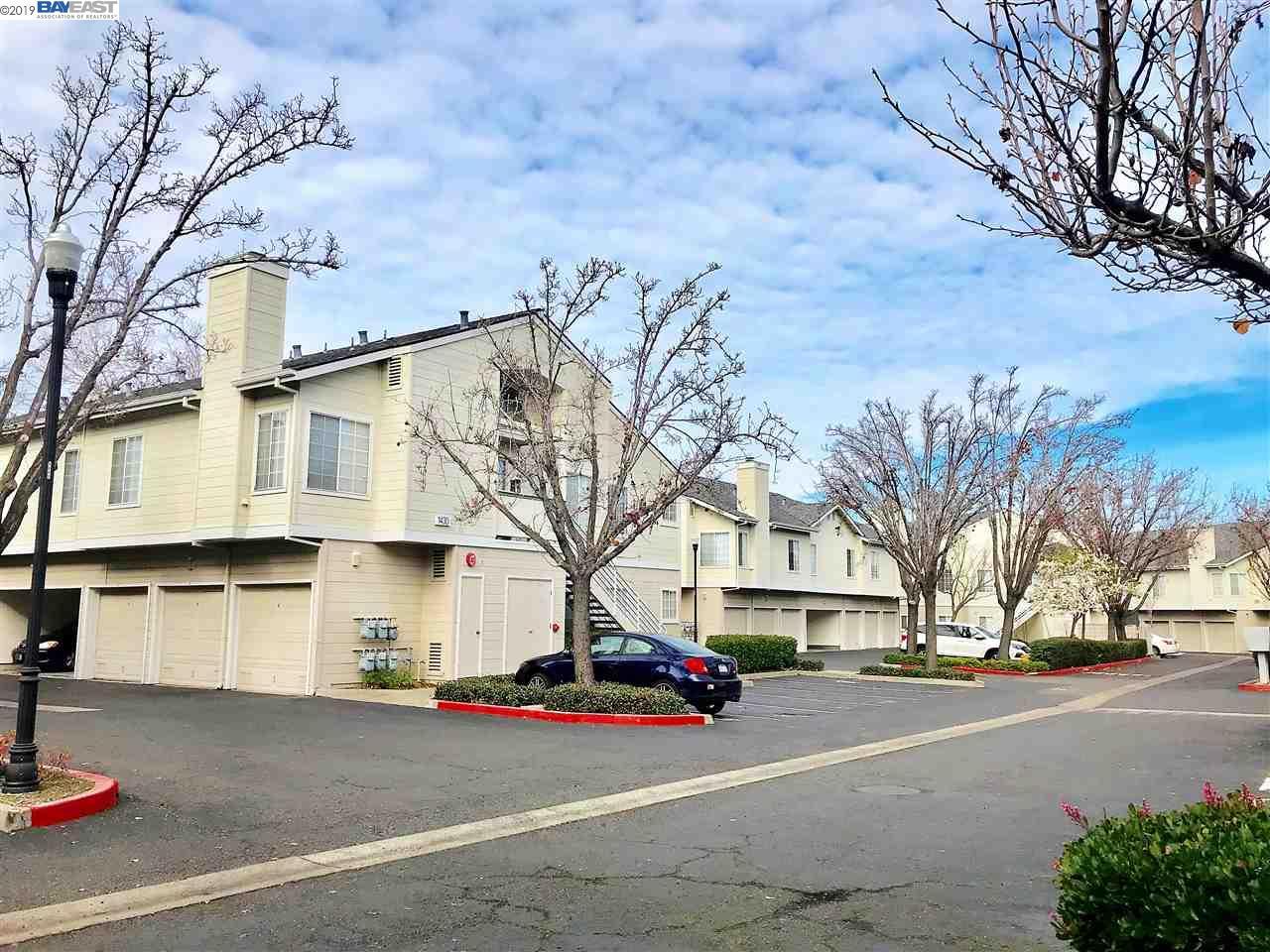 1410 Thrush Ave #3 San Leandro, CA 94578