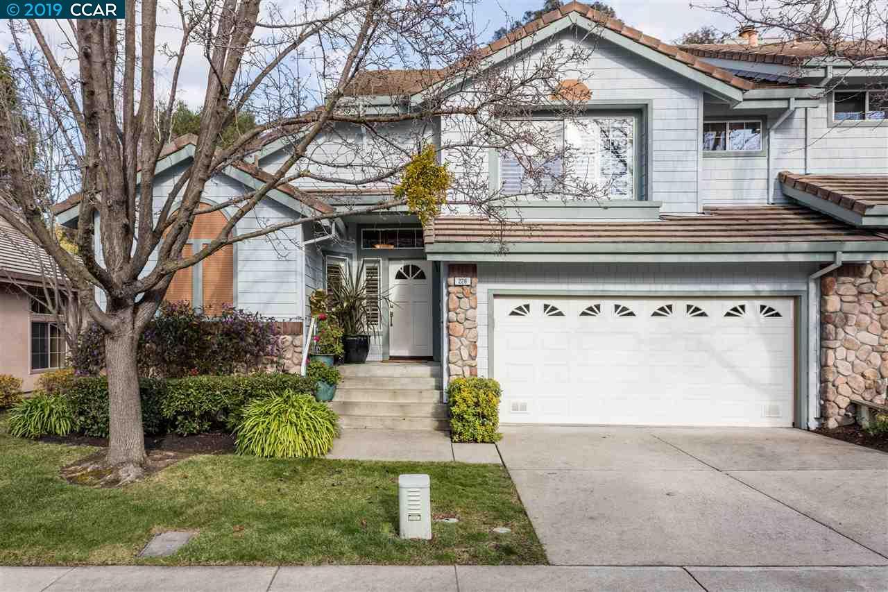 226 Promenade Lane Danville, CA 94506