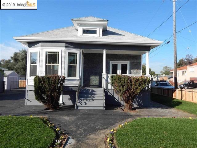 1388 D St Hayward, CA 94541