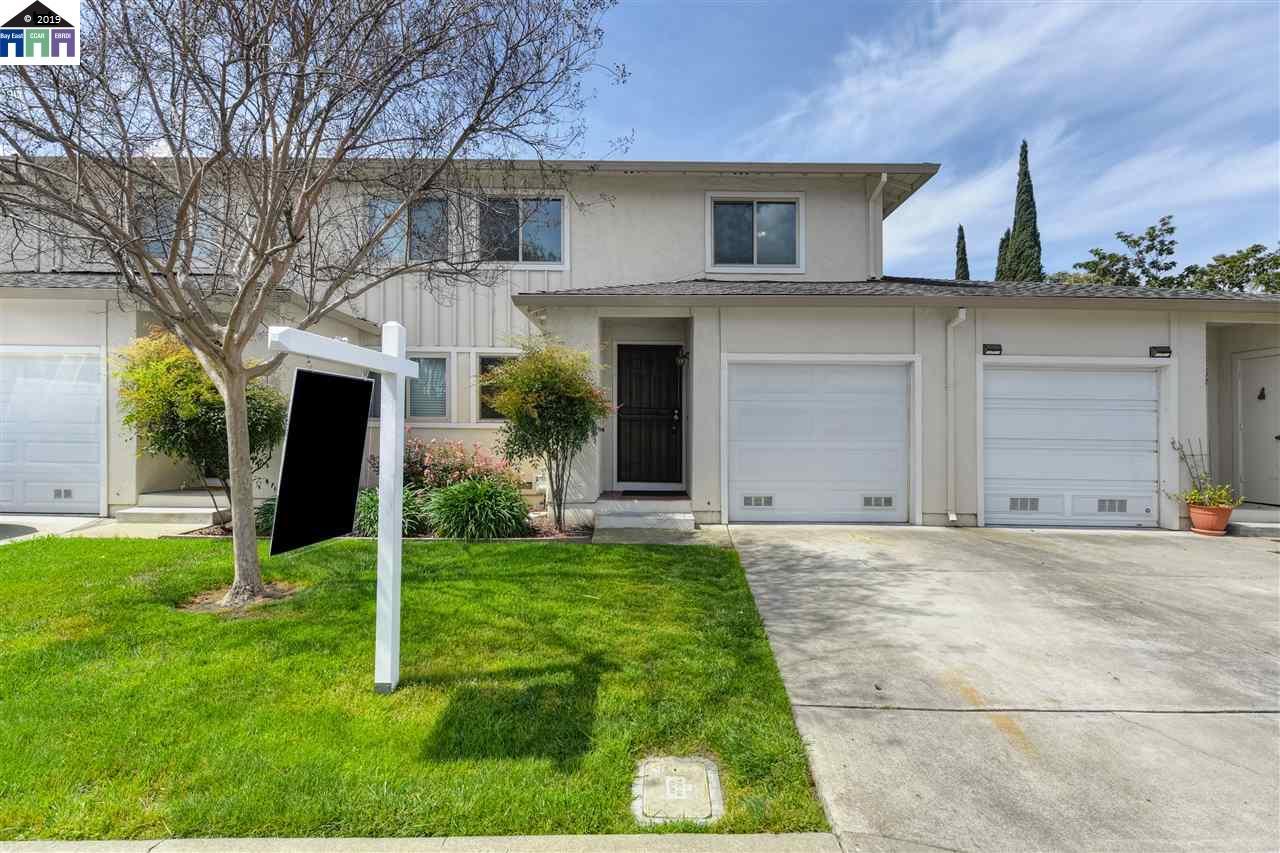 3884 Keneland Way Pleasanton, CA 94588