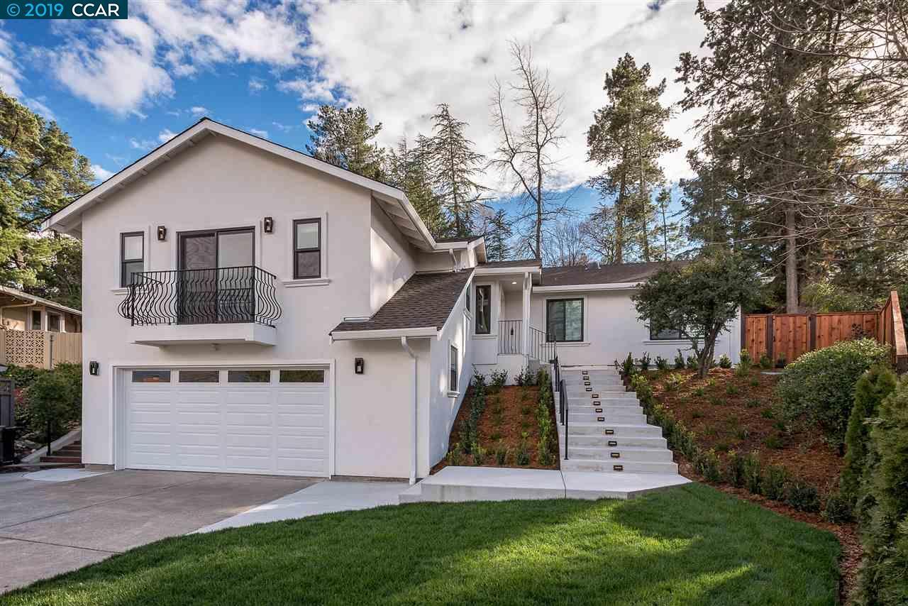 1600 Mendota Ct Walnut Creek, CA 94597