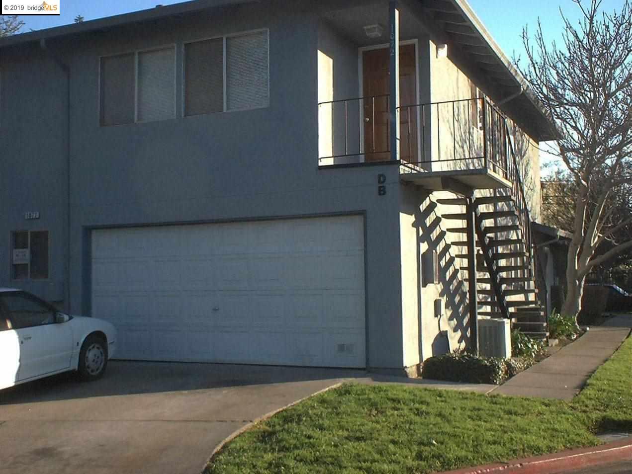 1072 Mohr Lane #D Concord, CA 94518