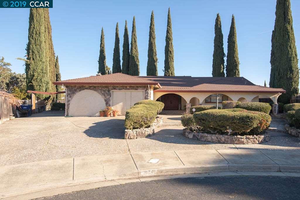809 Catalina Court Pittsburg, CA 94565