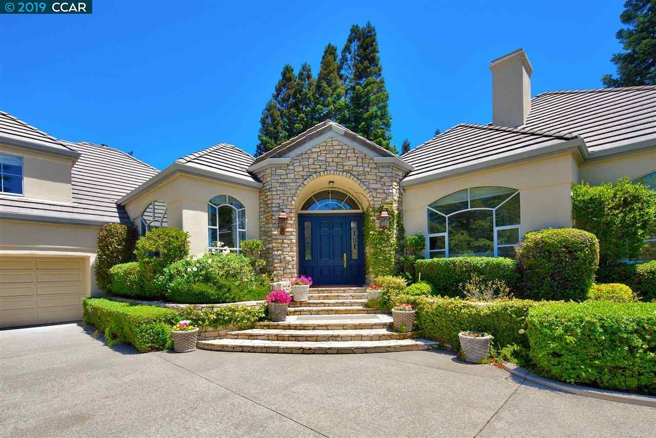 3177 Blackhawk Meadow Drive Danville, CA 94506