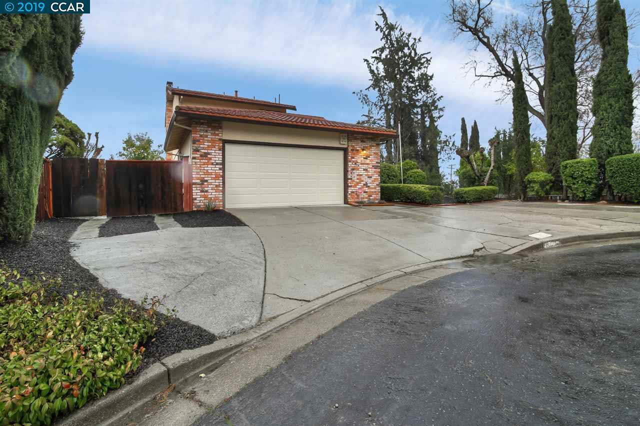 6531 Westfield Ct Martinez, CA 94553