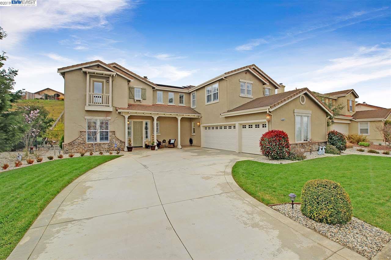 28836 Bailey Ranch Road Hayward, CA 94542