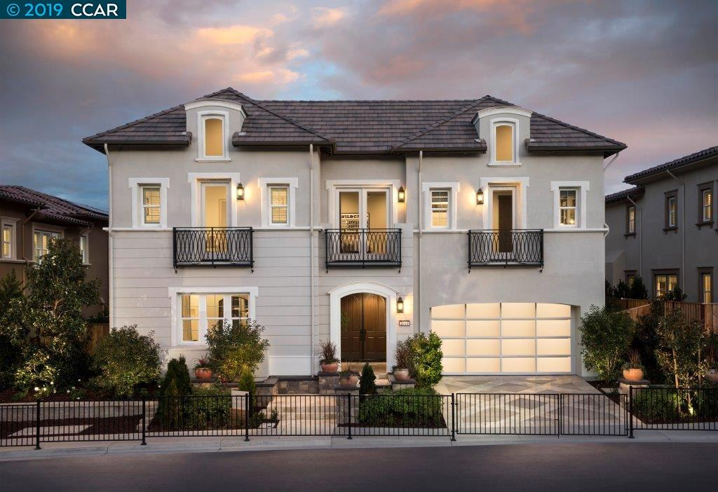 2033 Elderberry Drive San Ramon, CA 94582