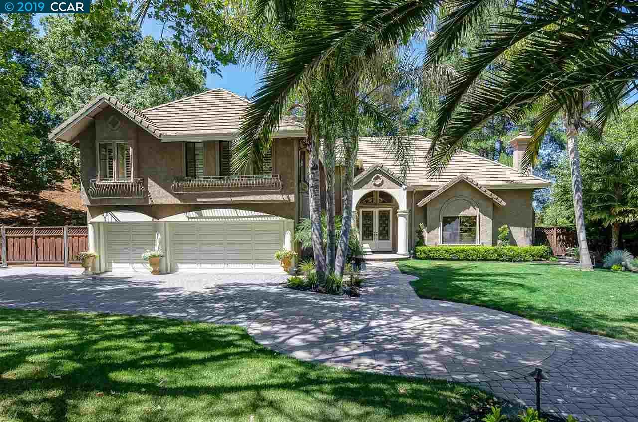 102 Silver Pine Ln Danville, CA 94506