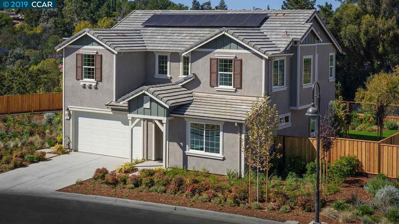 515 Tananger Heights Ln Pleasant Hill, CA 94523