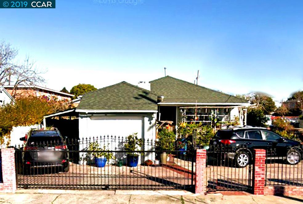 1433 Rheem Ave Richmond, CA 94801