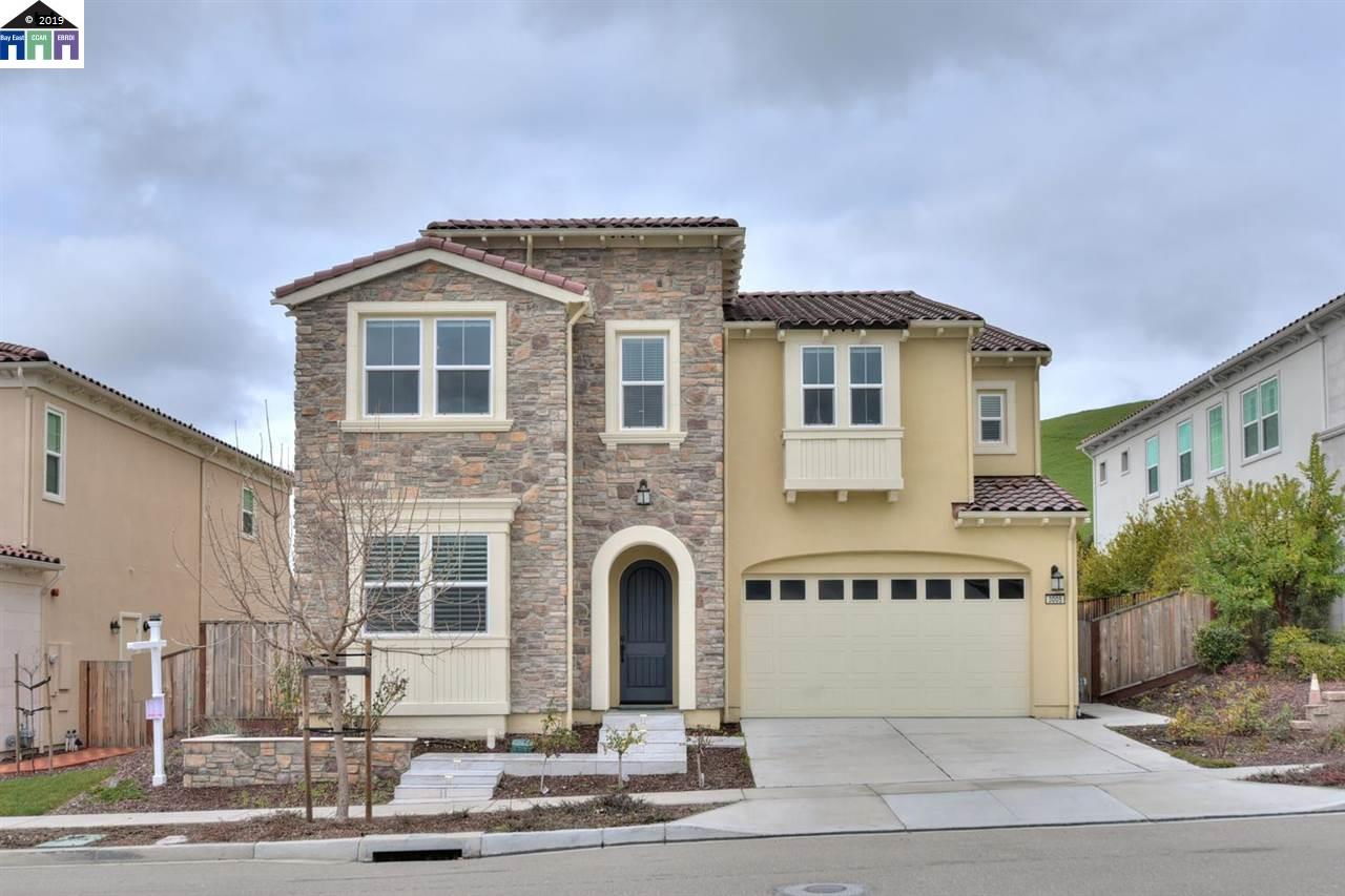 3005 Montbretia Way San Ramon, CA 94582