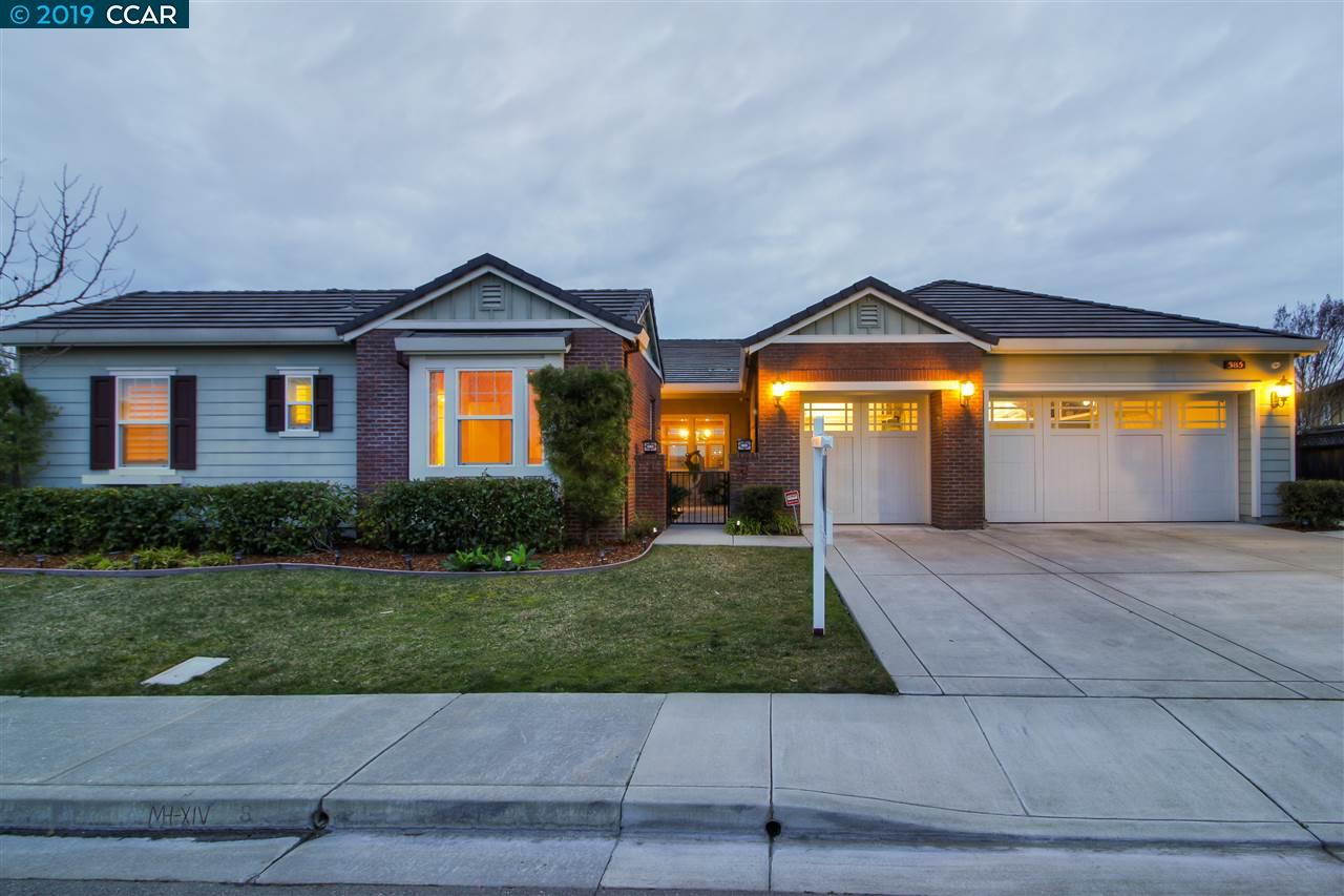385 Bridle Ct San Ramon, CA 94582