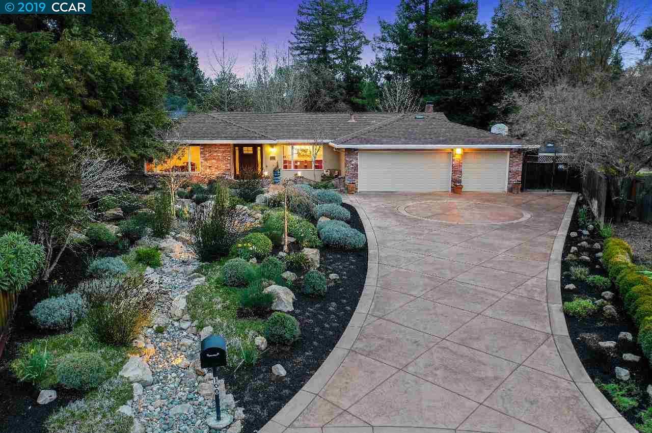 100 Princeton Ct Danville, CA 94526