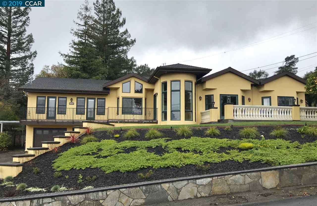 109 Hilltop Crescent Walnut Creek, CA 94597