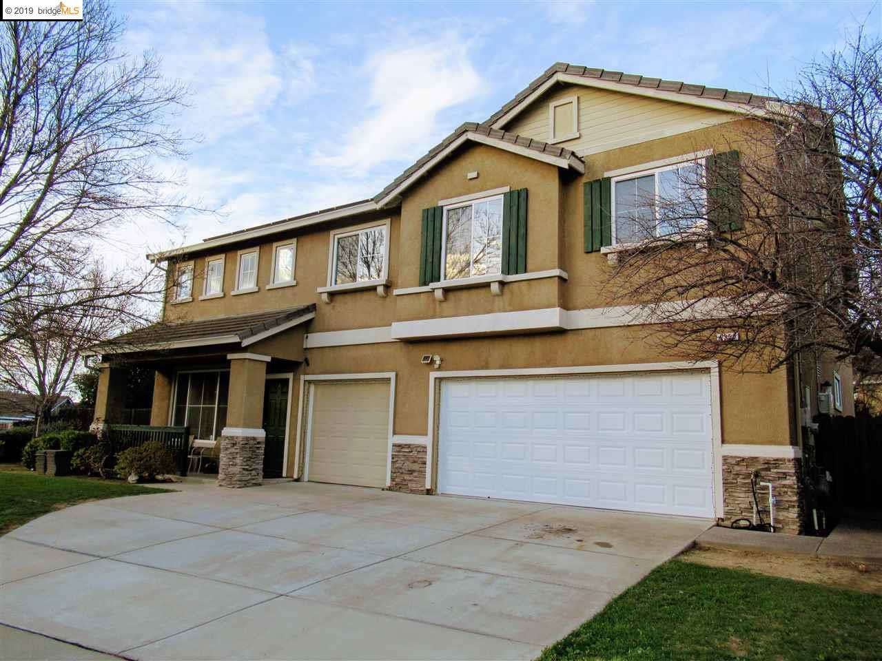4350 Glen Canyon Cir Pittsburg, CA 94565