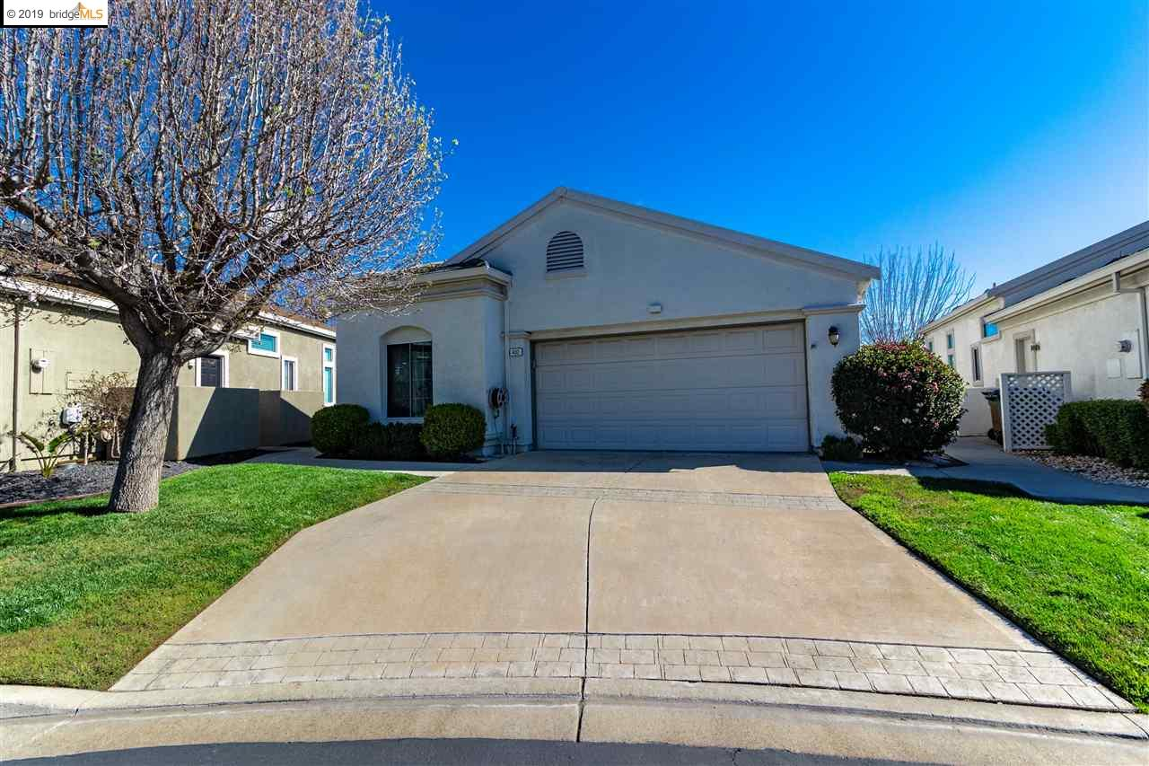 432 Ruby Ter Brentwood, CA 94513