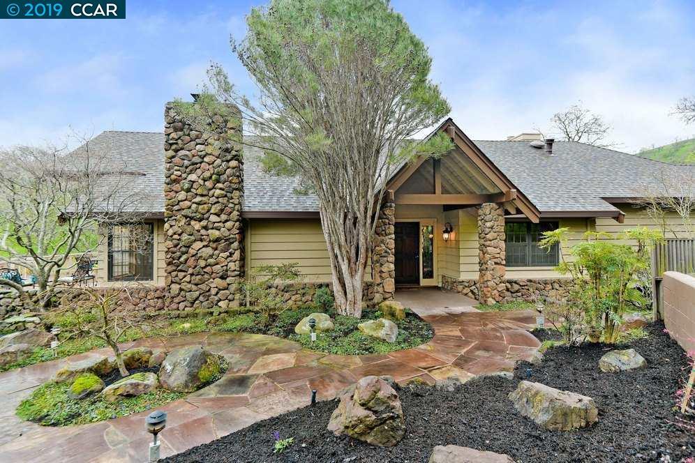 2261 Deer Valley Lane Walnut Creek, CA 94598