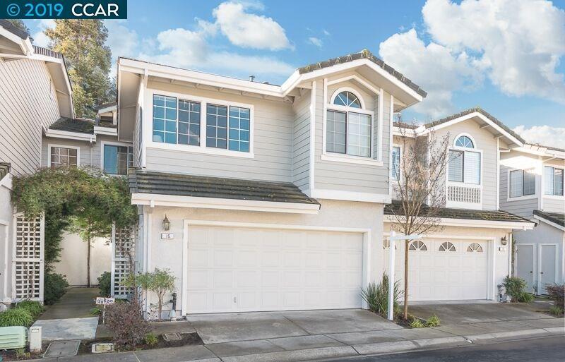 15 Bramblewood Ct Danville, CA 94506