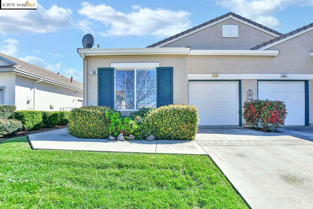 306 Upton Pyne Drive Brentwood, CA 94513