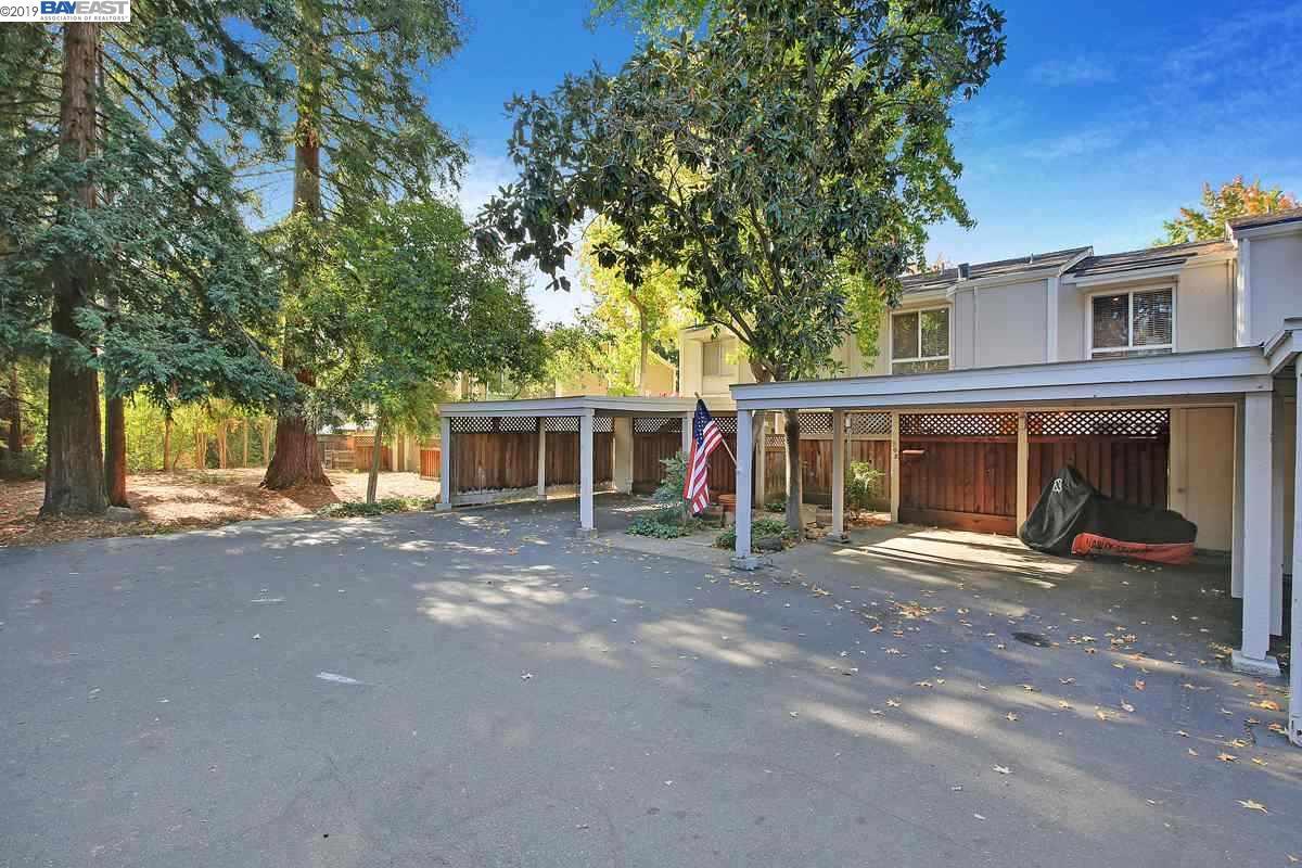 208 Garden Creek Pl Danville, CA 94526
