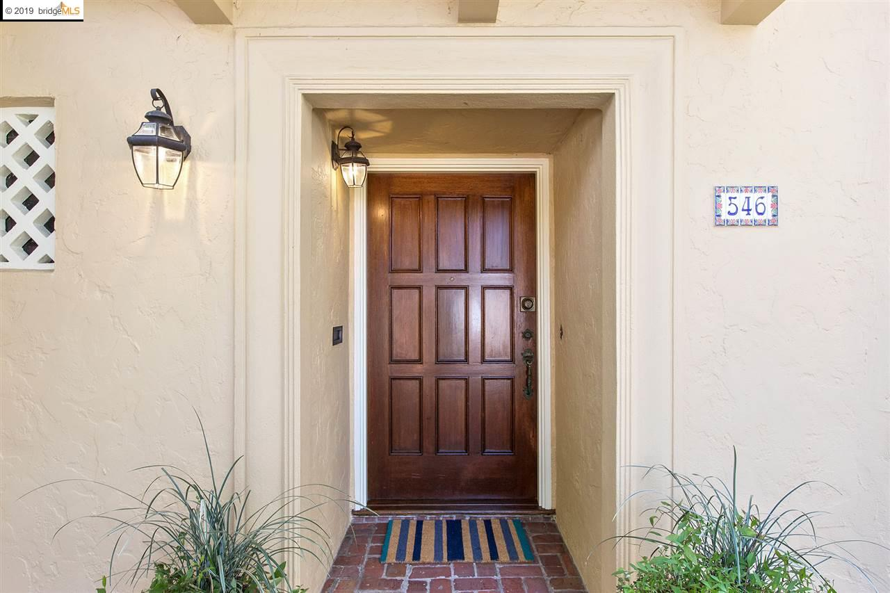 546 Blair Ave Piedmont, CA 94611