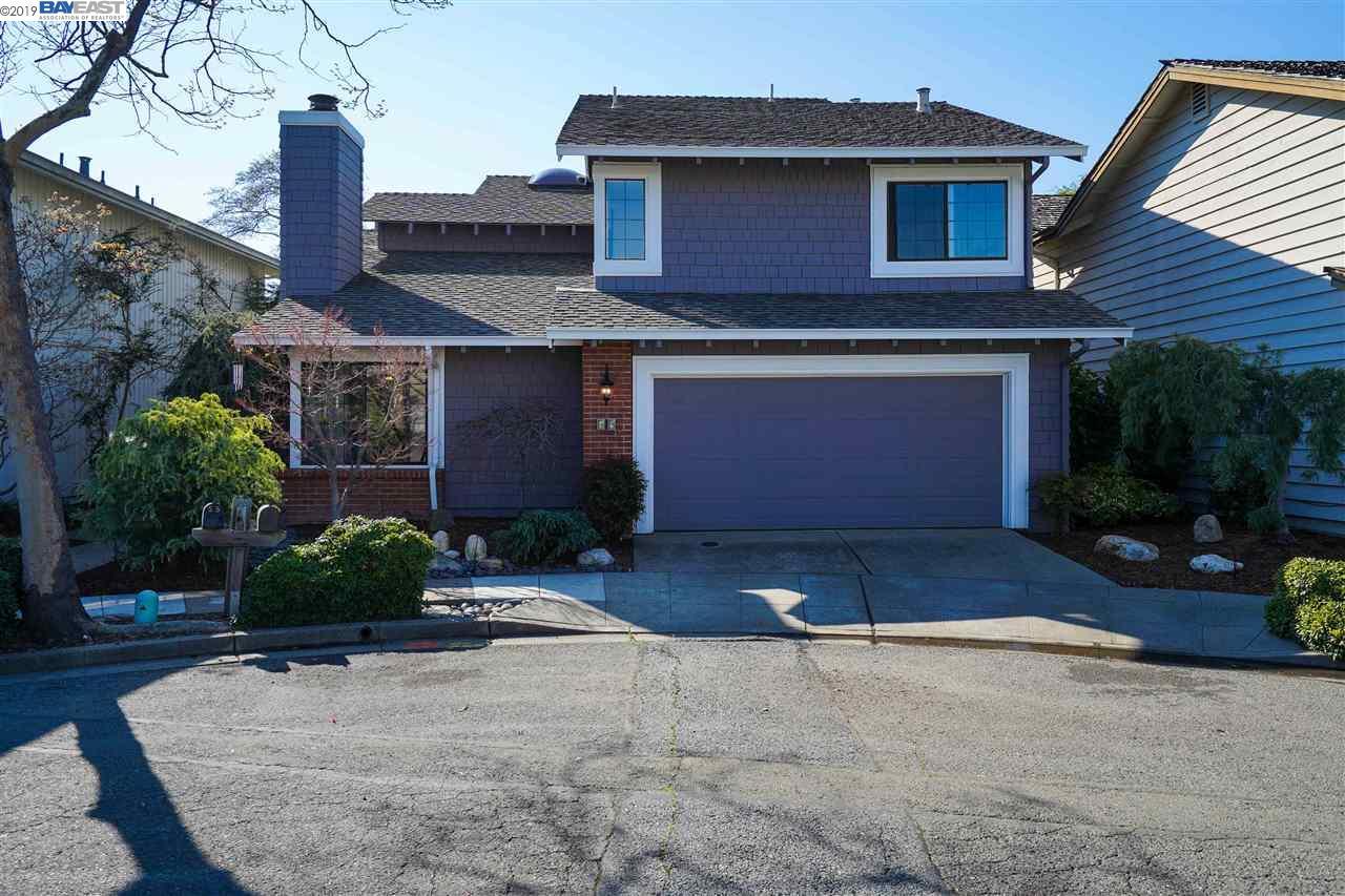 49 Coleport Lndg Alameda, CA 94502