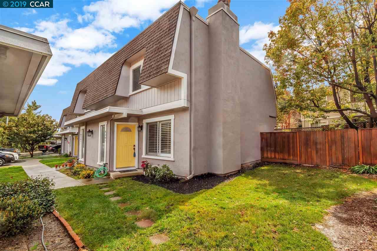 830 Podva Rd #a Danville, CA 94526