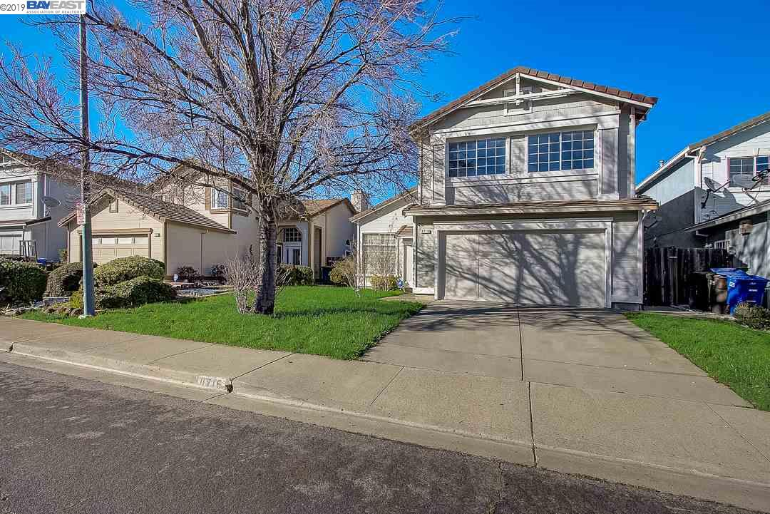 1719 Clearwood St Pittsburg, CA 94565
