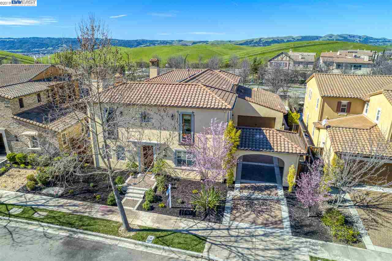 7506 Balmoral Way San Ramon, CA 94582
