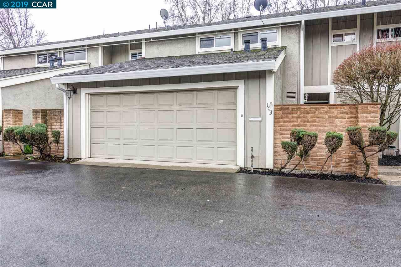 103 Summerwood Pl Concord, CA 94518