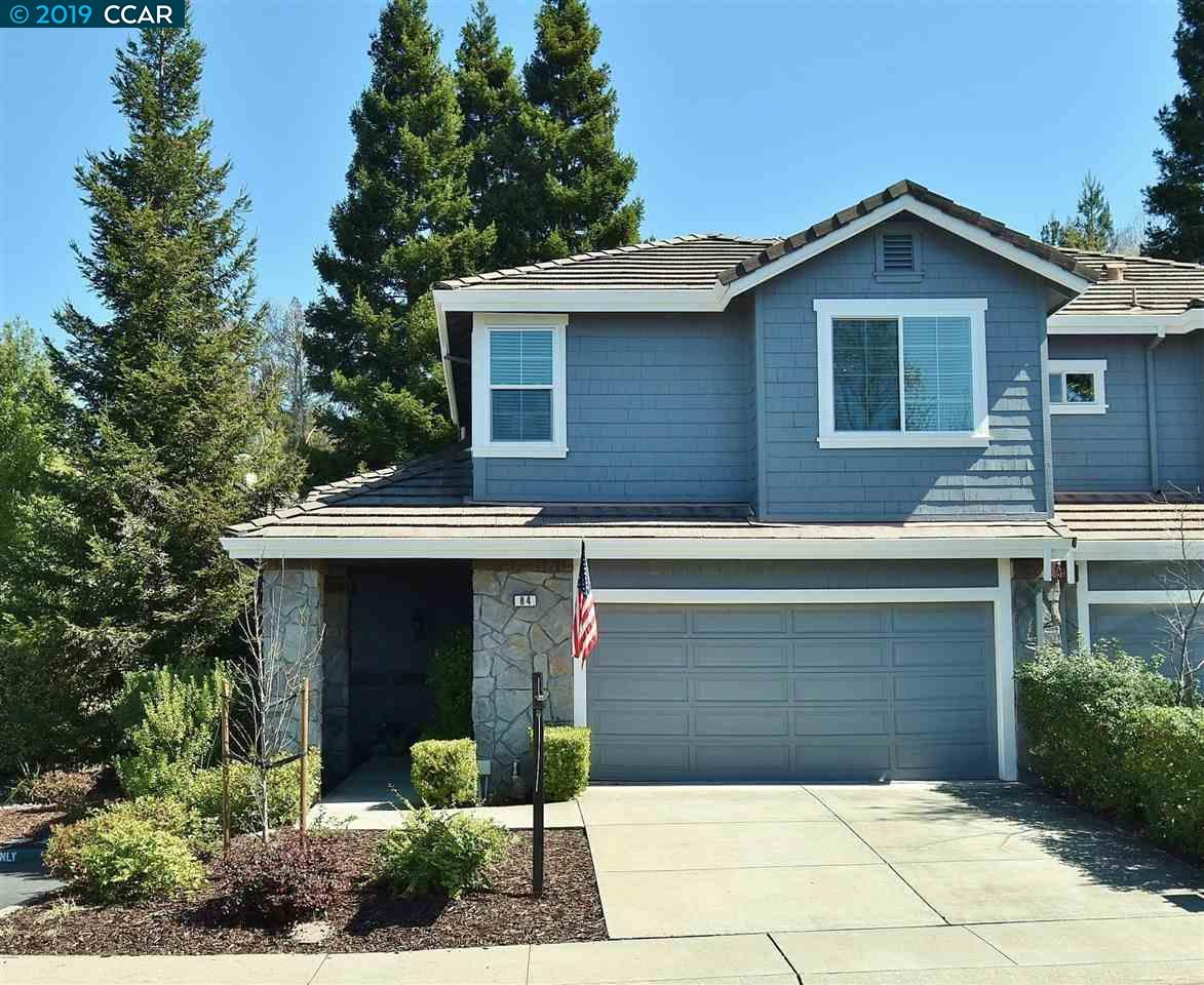64 Woodvalley Dr Danville, CA 94506