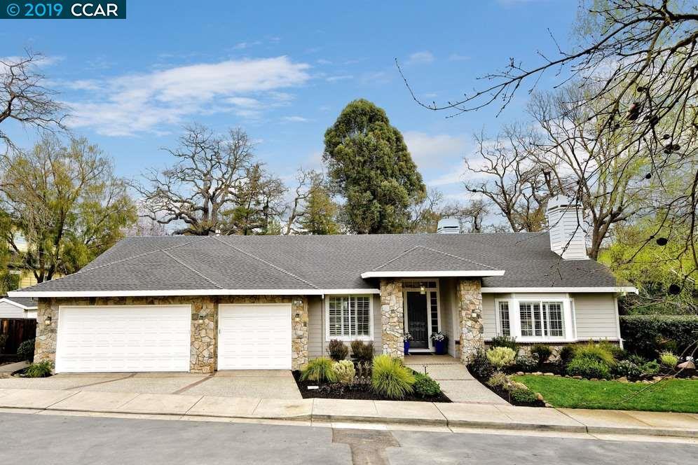 149 Hill Rd Danville, CA 94526