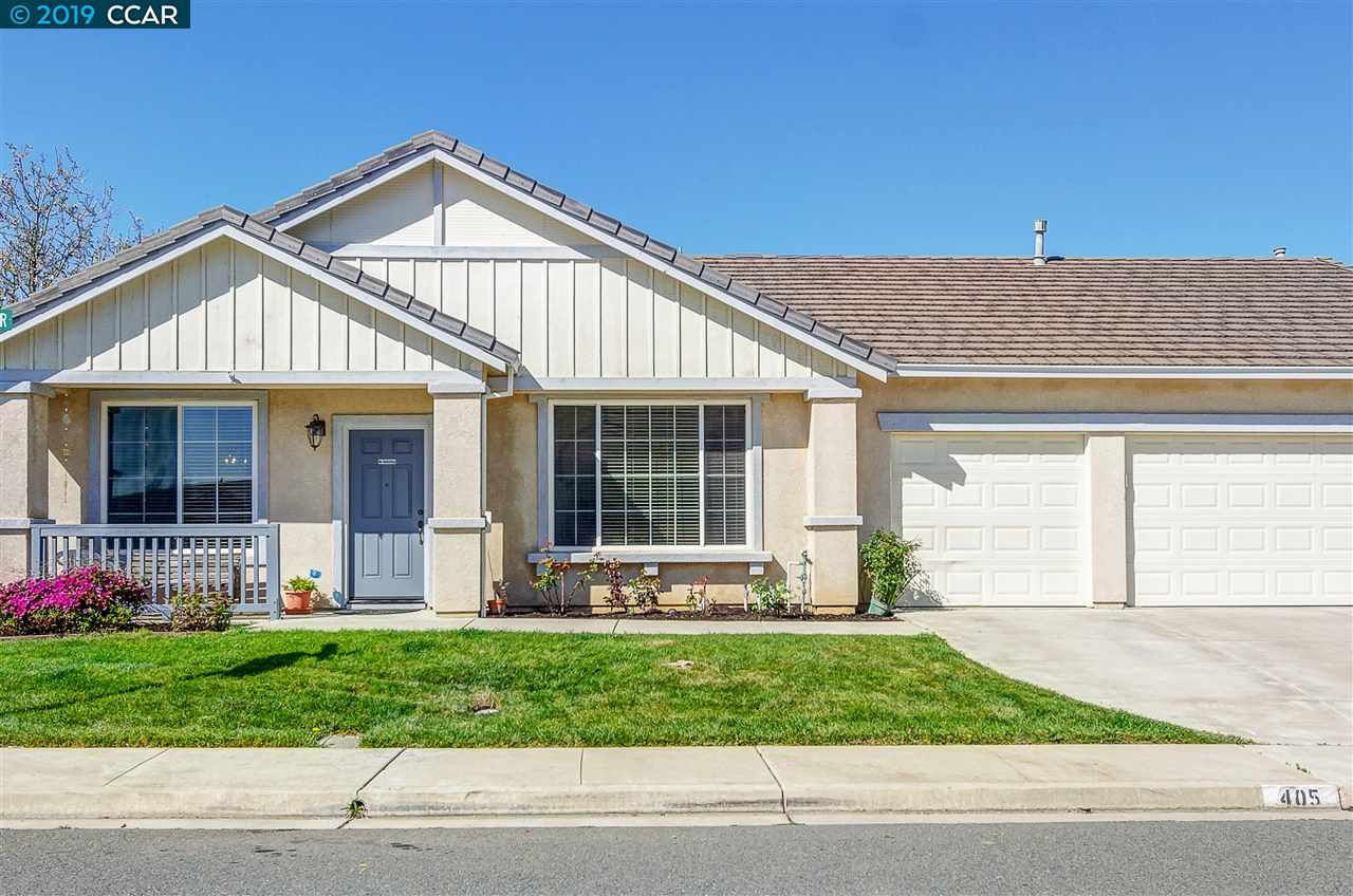 405 Rich Spring Dr Pittsburg, CA 94565