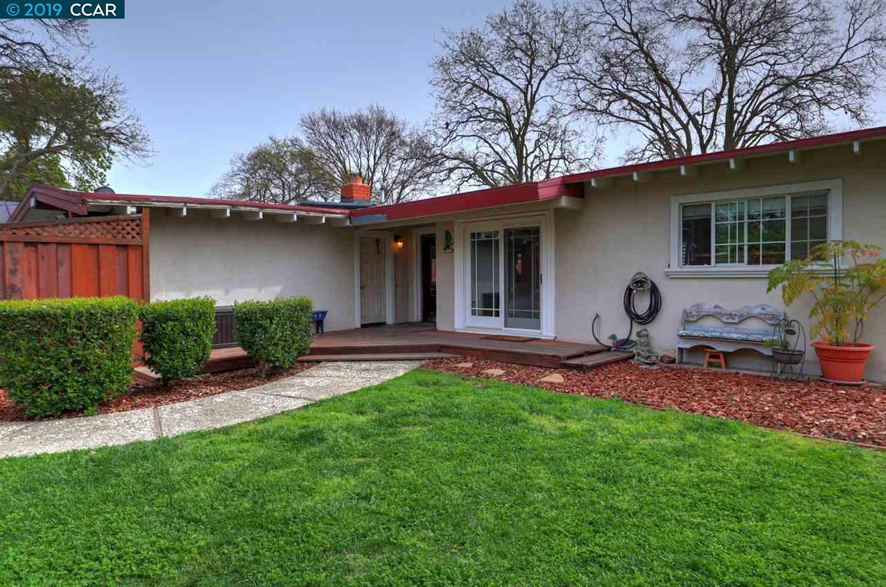 2031 Hoover Ave Pleasant Hill, CA 94523
