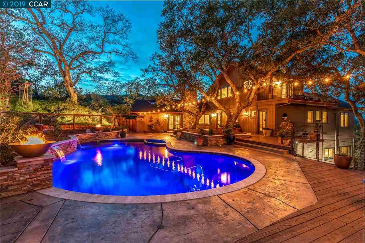 1 Casa De Cima Lafayette, CA 94549