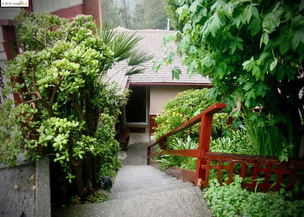 5818 Florence Terrace Oakland, CA 94611