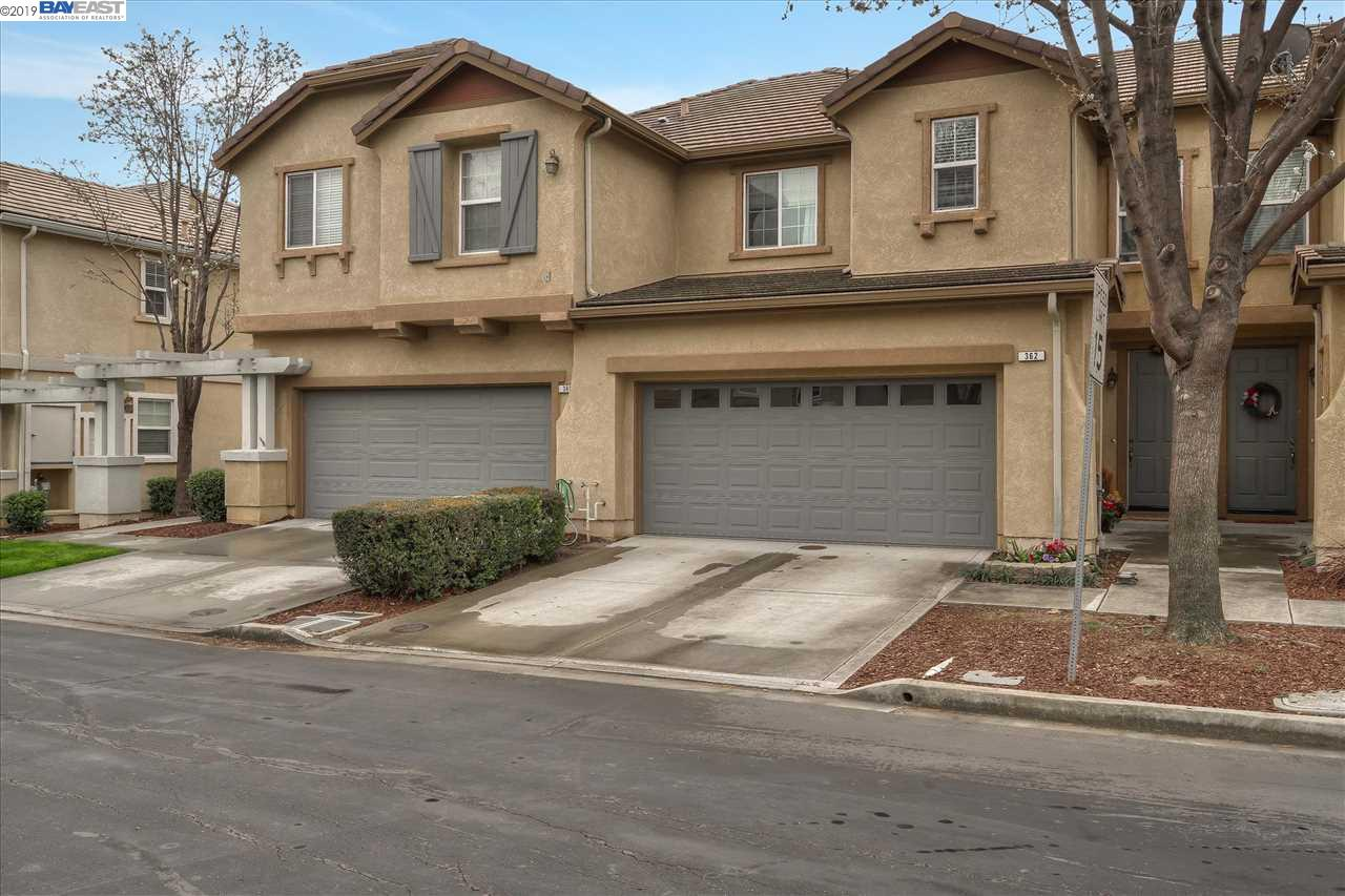 362 Jefferson Dr Brentwood, CA 94513
