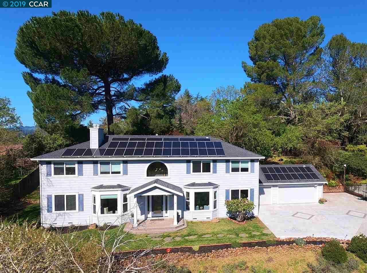 385 Shady Glen Rd Walnut Creek, CA 94596
