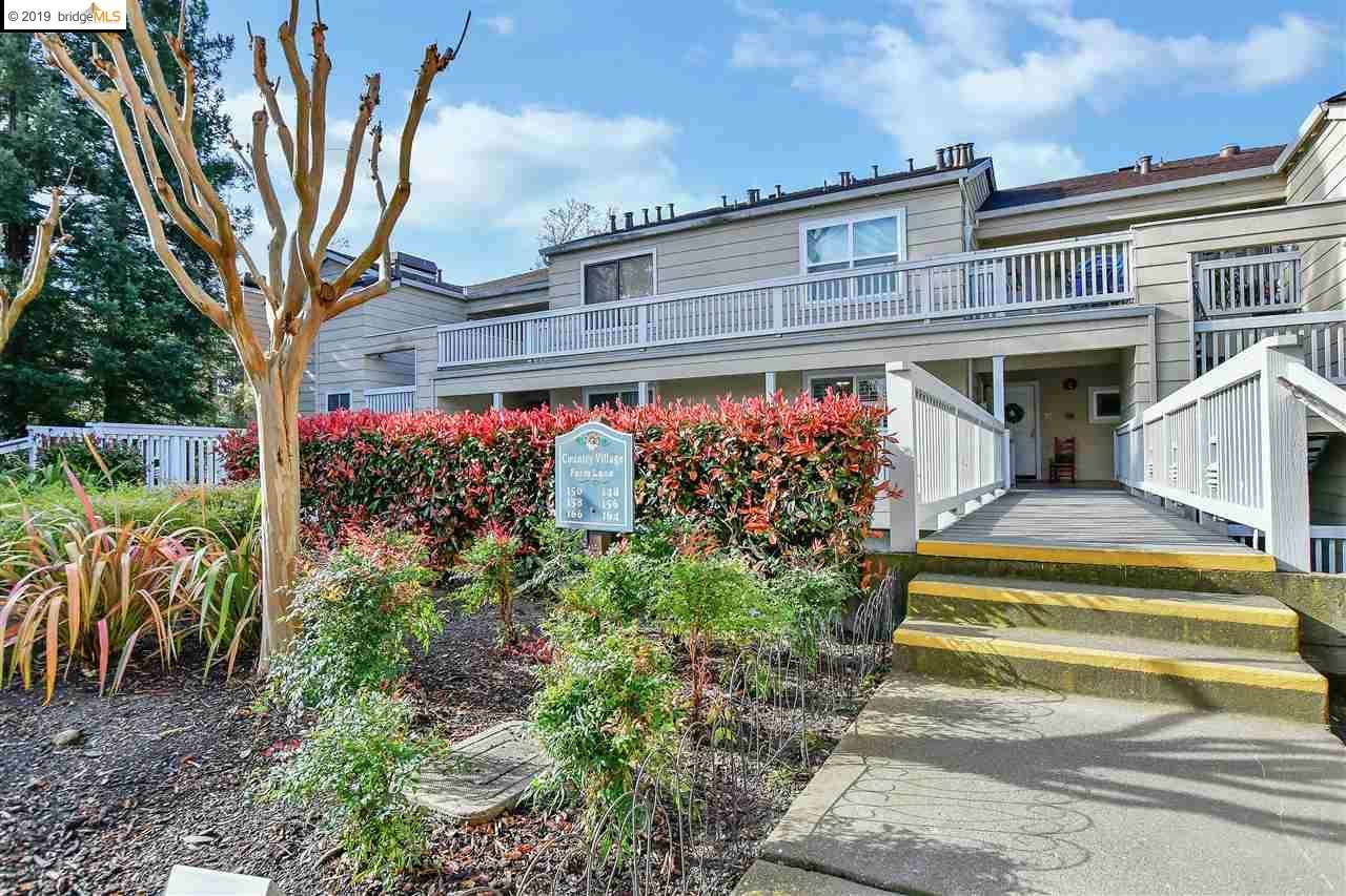 158 Farm Ln Martinez, CA 94553