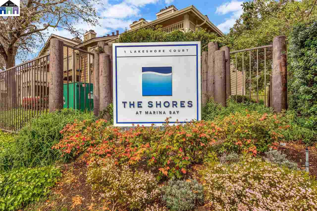 203 Lakeshore Ct Richmond, CA 94804