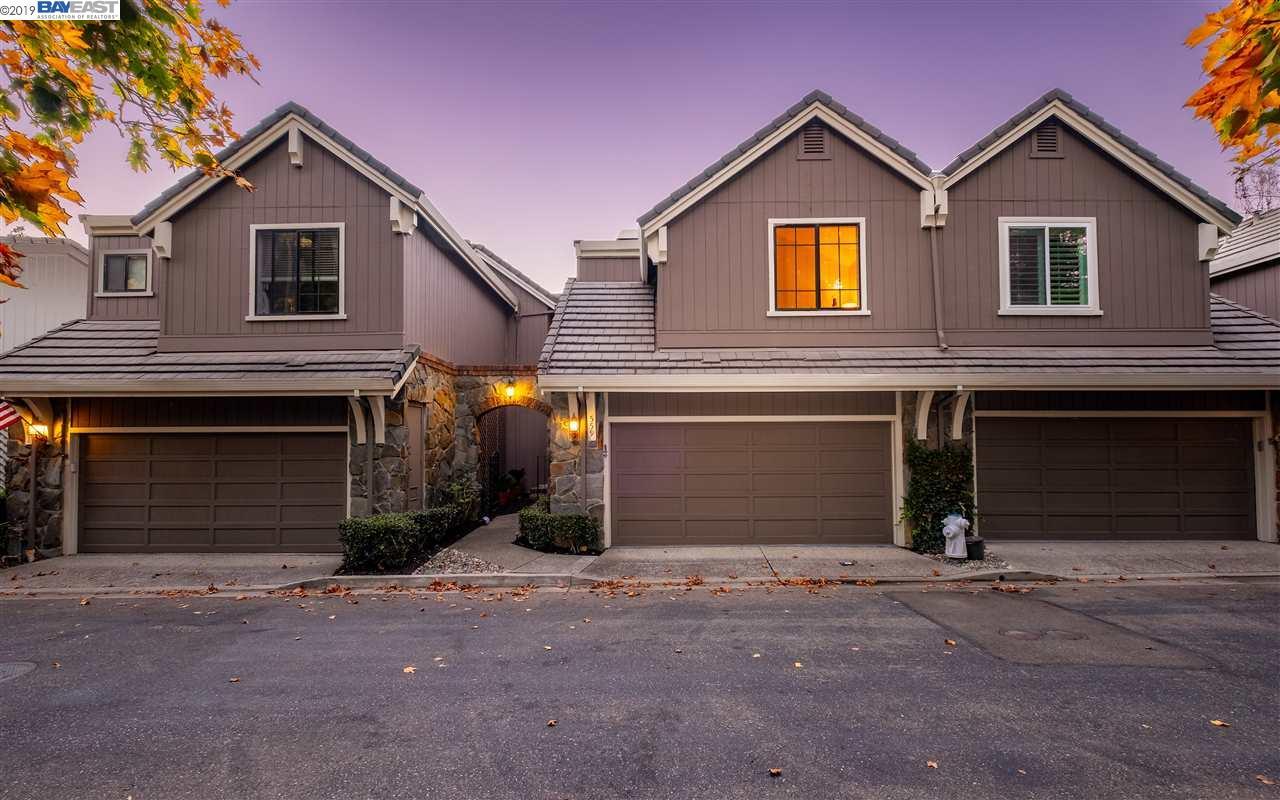 559 Silver Oak Ln Danville, CA 94506