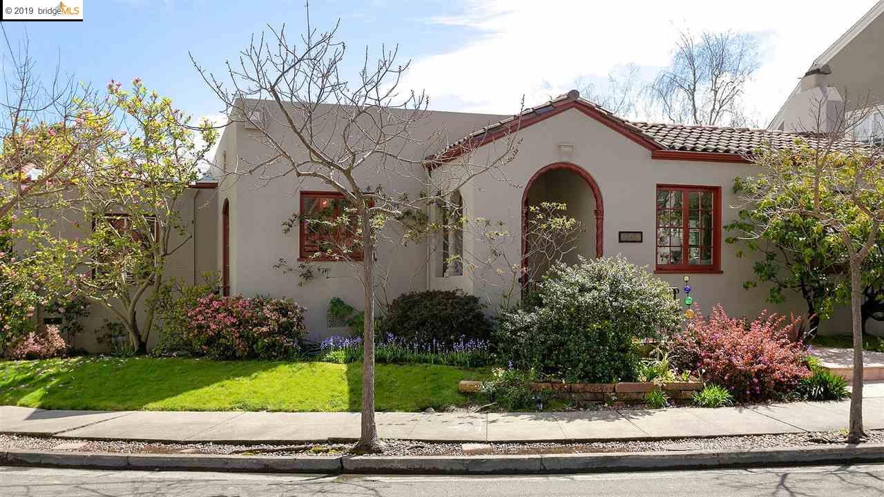230 Park View Ave Piedmont, CA 94610