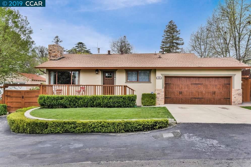 172 Ironwood Pacheco, CA 94553