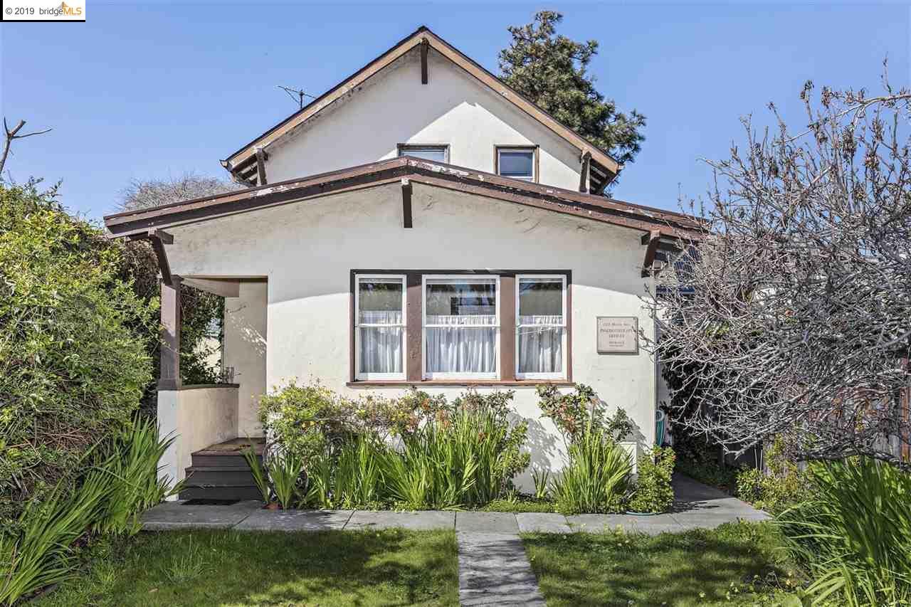 1229 Marin Ave Albany, CA 94706