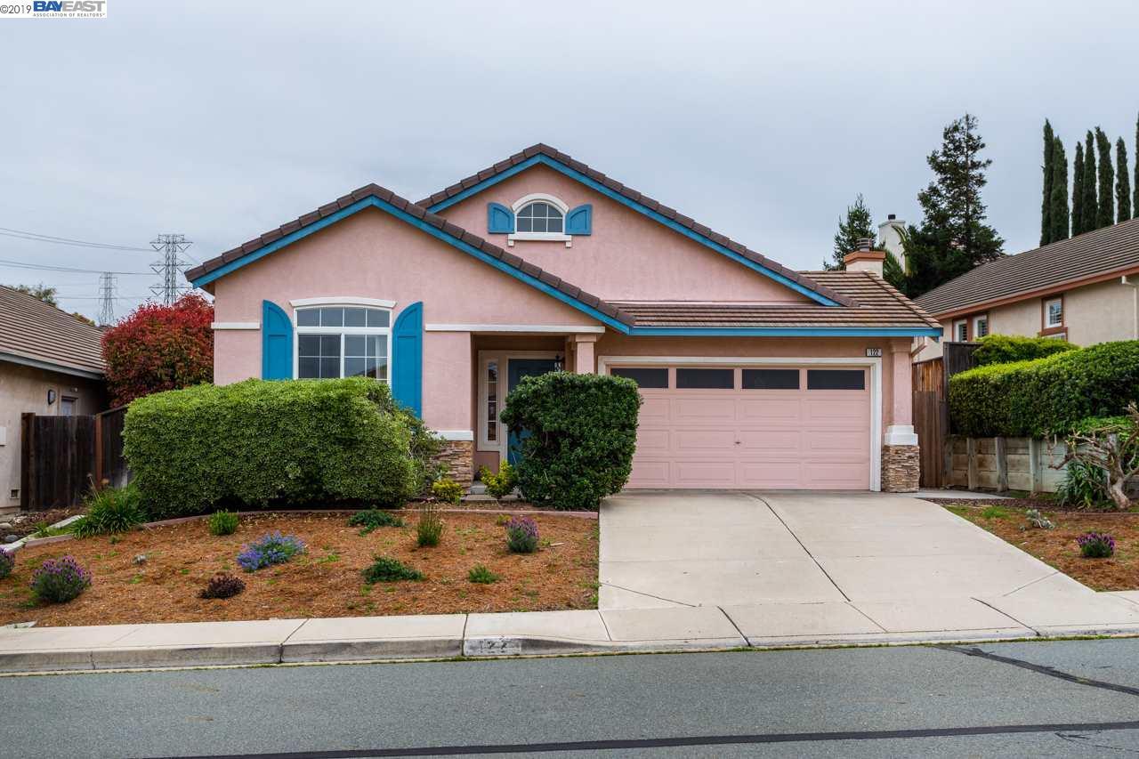 122 Greenmeadow Cir Pittsburg, CA 94565