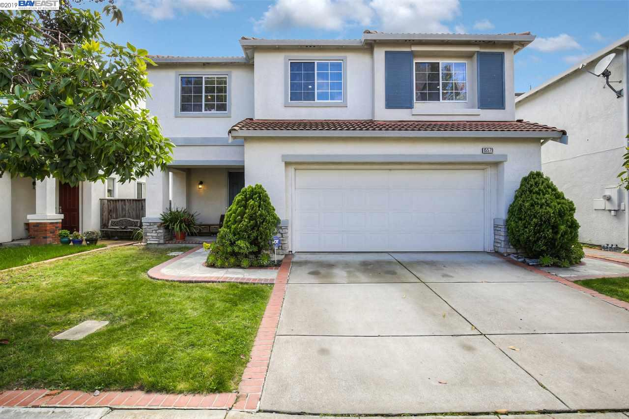 15579 Oceanside Way San Leandro, CA 94579
