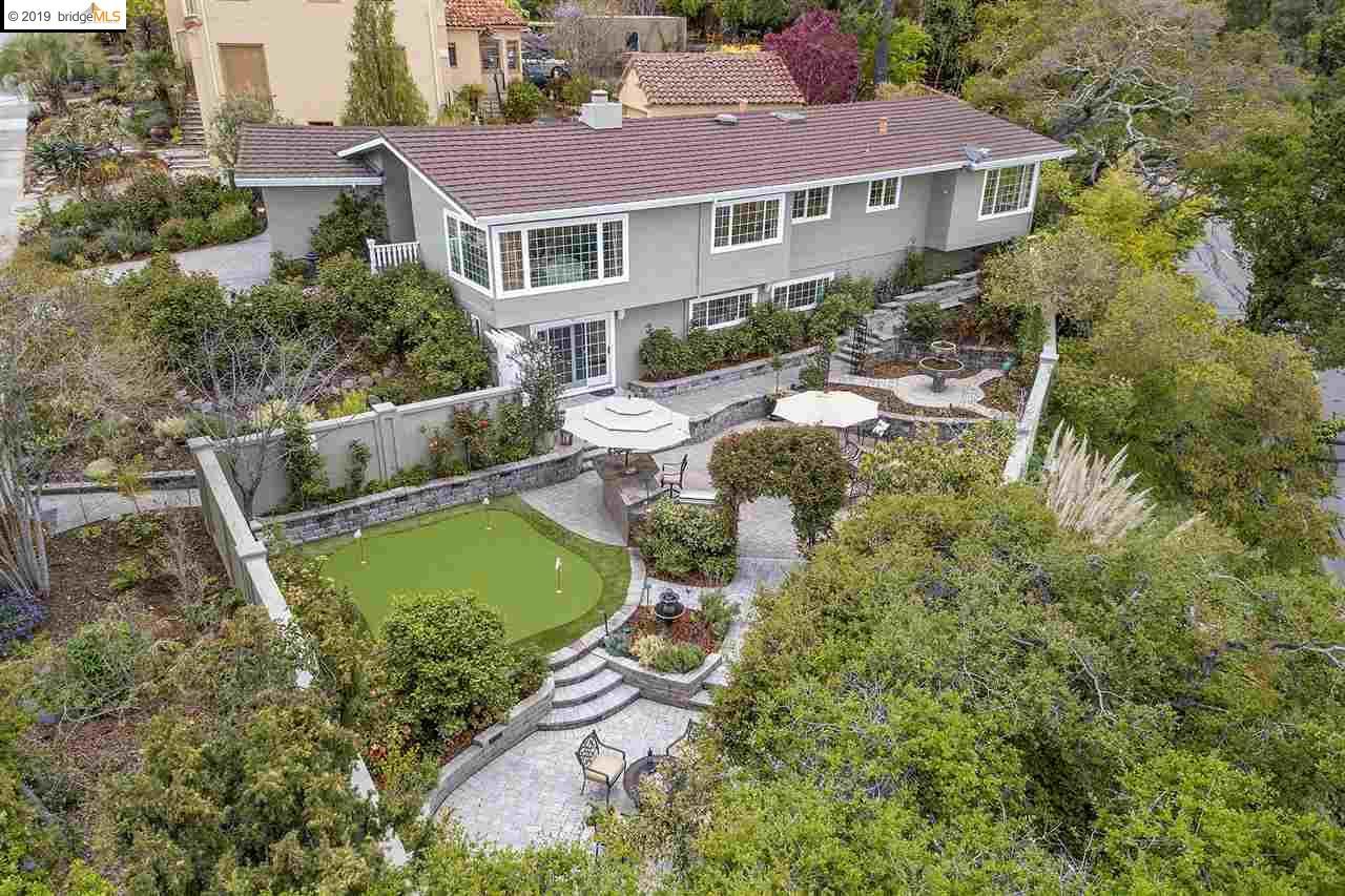 100 Estates Piedmont, CA 94611